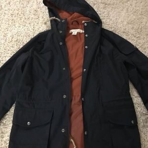 H&M men's small anorak jacket